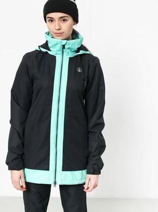 Volcom Westland Ins Wmn Snowboard dzseki (blk)
