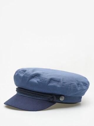 Brixton Fiddler ZD Wmn Flat cap (blue/dark navy)