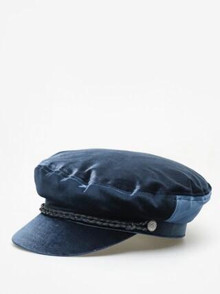 Brixton Ashland ZD Wmn Flat cap (deep navy)