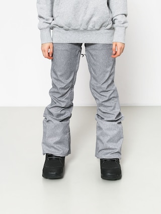 Volcom Species Stretch Wmn Snowboard nadru00e1g (heather grey)
