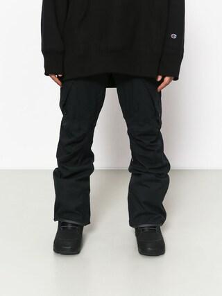 Volcom Articulated Snowboard nadru00e1g (black)