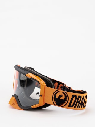 Dragon MXV MAX Cross szemu00fcveg (break orange/clear)