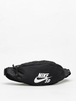 Nike SB Sb Heritage u00d6vtu00e1ska (black/black/white)