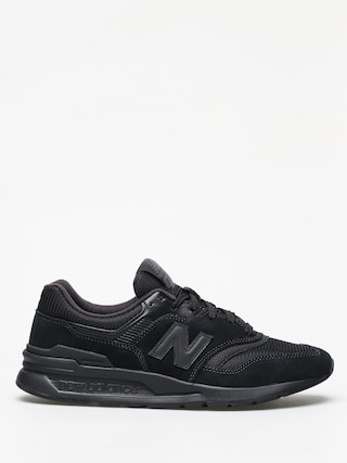New Balance 997 Cipők (black)