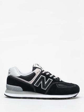 New Balance 574 Cipu0151k (black)