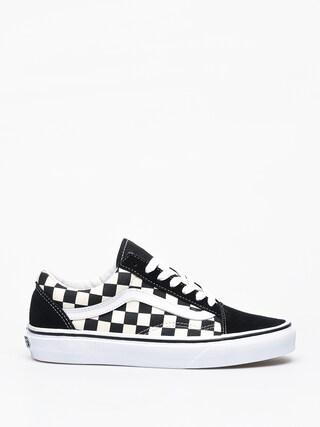 Vans Old Skool Cipu0151k (primary check/black/white)