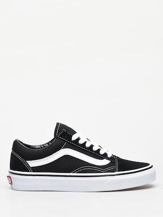 Vans Old Skool Cipu0151k (black/white)