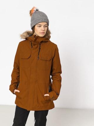 Volcom Shadow Ins Wmn Snowboard dzseki (copper)