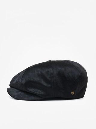 Brixton Brood W Snap ZD Wmn Flat cap (black)