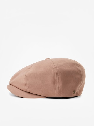 Brixton Brood W Snap ZD Wmn Flat cap (blush)