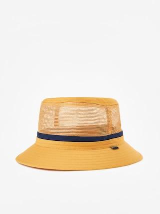 Brixton Hardy Bucket Hat Kalap (nugget gold)