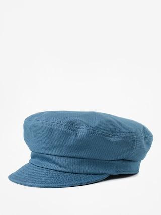 Brixton Fiddler Un W ZD Wmn Flat cap (orion blue)