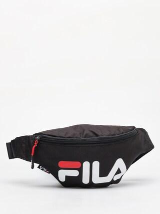 Fila Waist Bag Slim u00d6vtu00e1ska (black)