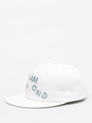 Diamond Supply Co. I Am Unstructur ZD Baseball sapka (white)