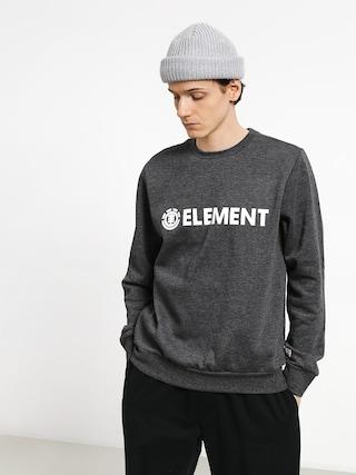 Element Blazin Crew Pulu00f3ver (charcoal heather)