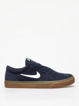 Nike SB Sb Chron Slr Cipu0151k (obsidian/white)
