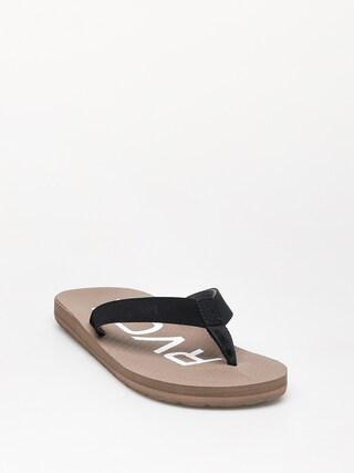 RVCA Subtropic Sandal Flip-flop papucsok (khaki)