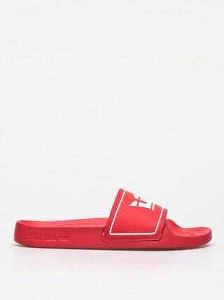 Supra Lockup Flip-flop papucsok (risk/red)