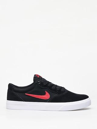Nike SB Chron Slr Cipu0151k (black/university red)