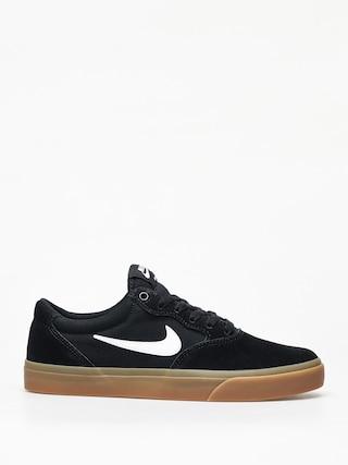 Nike SB Chron Slr Cipu0151k (black/white black black)