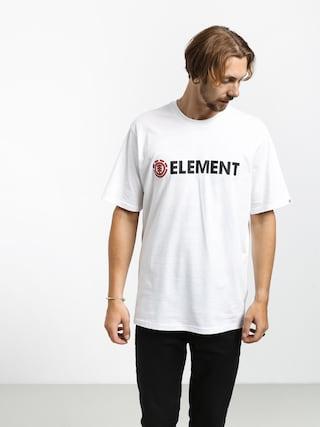 Element Blazin Ujjatlan felsu0151 (optic white)