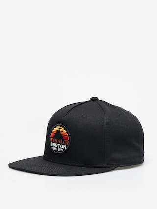 Burton Underhill ZD Baseball sapka (true black)