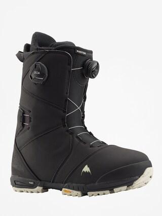 Burton Photon Boa Snowboard cipu0151k (black)