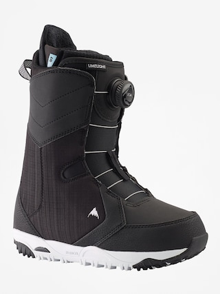 Burton Limelight Boa Wmn Snowboard cipu0151k (black)