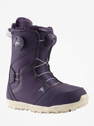 Burton Felix Boa Wmn Snowboard cipu0151k (purple velvet)