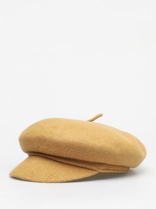 Brixton Audrey Brim Beret Wmn Flat cap (maize)