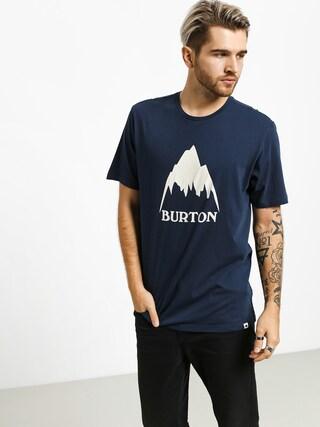 Burton Classic Mtn Hgh Ujjatlan felsu0151 (dress blue)