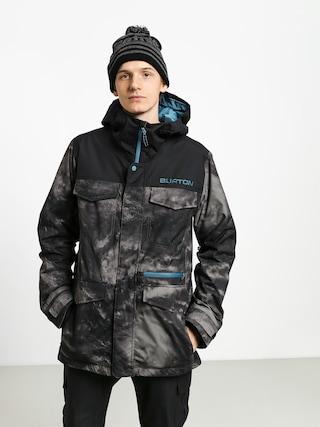 Burton Covert Snowboard dzseki (lowpsi/trublk)