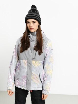 Roxy Jetty Block Wmn Snowboard dzseki (edelweiss)
