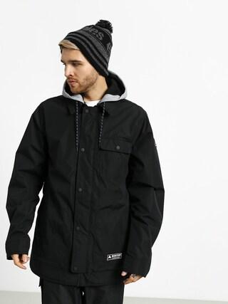 Burton Dunmore Snowboard dzseki (true black)