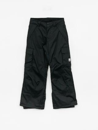 DC Banshee Yth Snowboard nadru00e1g (black)