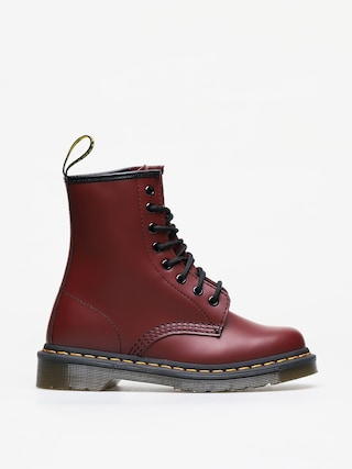 Dr. Martens 1460 Cipu0151k (cherry red smooth)