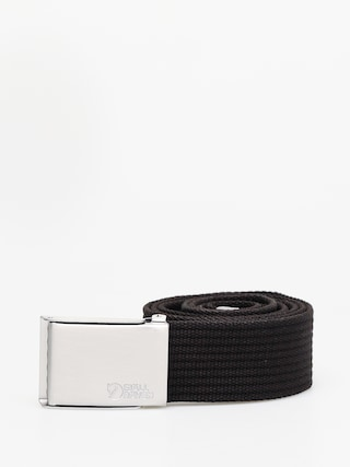 Fjallraven Canvas Belt u00d6v (black)