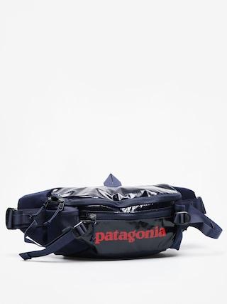 Patagonia Black Hole Waist Pack 5L u00d6vtu00e1ska (classic navy)