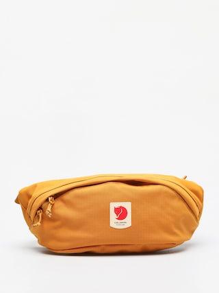 Fjallraven Ulvo Hip Pack Medium u00d6vtu00e1ska (red gold)
