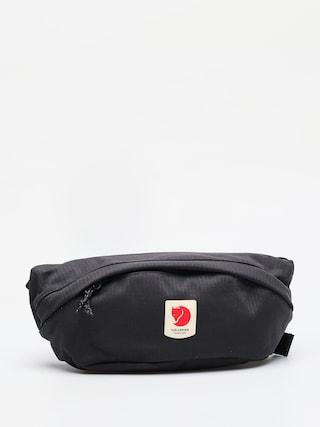 Fjallraven Ulvo Hip Pack Medium u00d6vtu00e1ska (black)