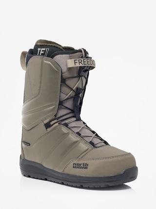 Northwave Freedom Sl Snowboard cipu0151k (brown)