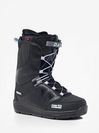 Northwave Dahlia Sl Wmn Snowboard cipu0151k (black)