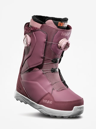 ThirtyTwo Lashed Double Boa Wmn Snowboard cipu0151k (rose)