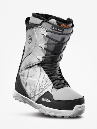 ThirtyTwo Lashed Melancon Wmn Snowboard cipu0151k (grey/black/white)