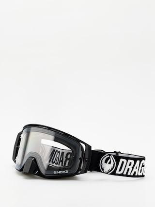 Dragon NFX2 Cross szemu00fcveg (coal/injected clear/10pkto/lsh)