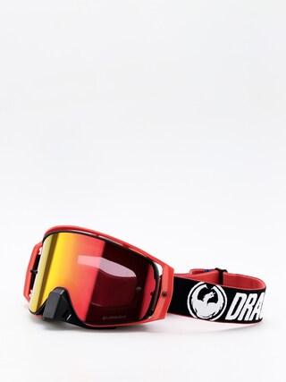 Dragon NFX2 Snowboard szemu00fcveg (factory/lumalens red ion/10pkto/lenshi)