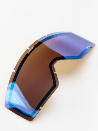 Dragon DX3 Gyorsan a szemu00fcveghez (lumalens blue ion)