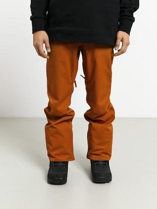 ThirtyTwo Wooderson Snowboard nadru00e1g (brown)