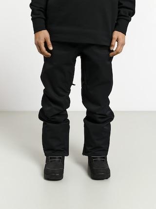 ThirtyTwo Wooderson Snowboard nadru00e1g (black)