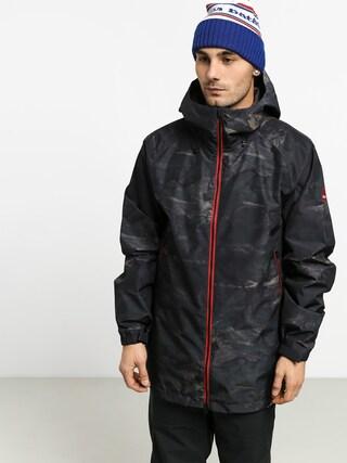 ThirtyTwo Delta Snowboard dzseki (brown/camo)